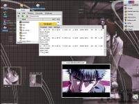 MPlayer pod BeOS
