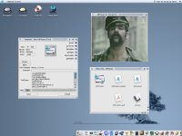 MPlayer pod MorphOS